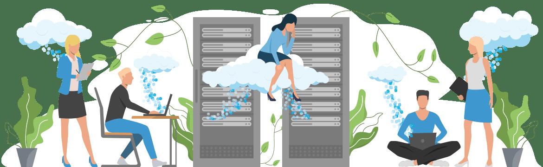 Alox Cloud | Hébergement web & Noms de domaine